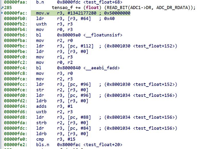 Disassembly sem FP via Hardware